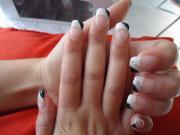 Pose d'ongles à domicile Lille